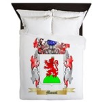 Mount Queen Duvet