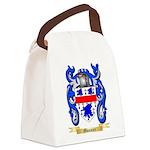 Mounier Canvas Lunch Bag