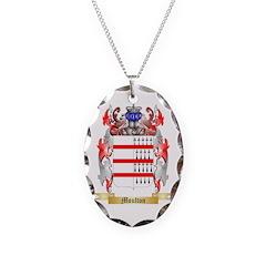 Moulton Necklace