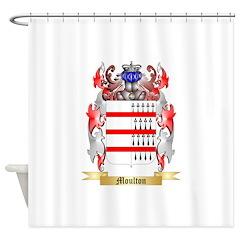 Moulton Shower Curtain