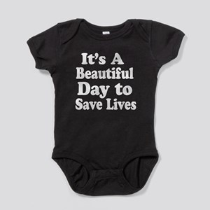 Its A Beautiful Day ... Baby Bodysuit