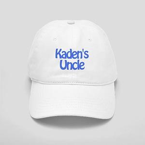Kaden's Uncle Cap