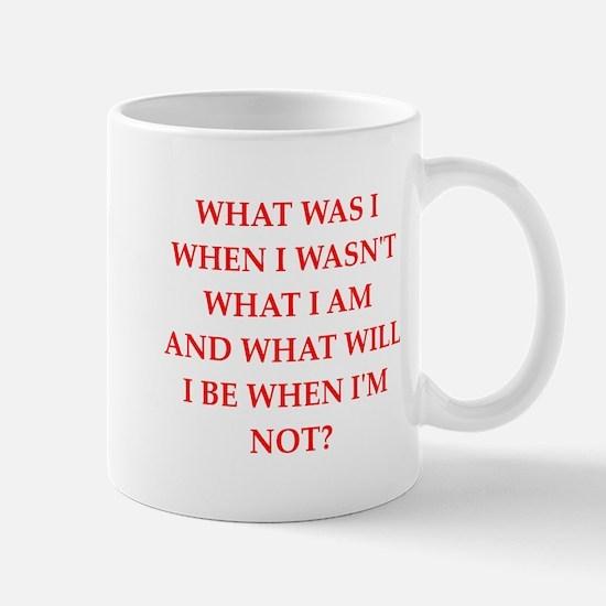 riddle Mugs