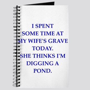 grave Journal