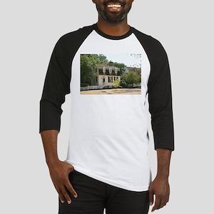 Historic Colonial Style Home Virgi Baseball Jersey