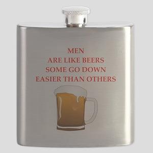 men Flask