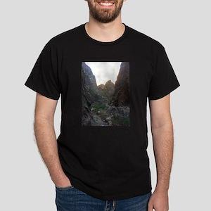 South Rim Grand Canyon Phantom Ranch T-Shirt