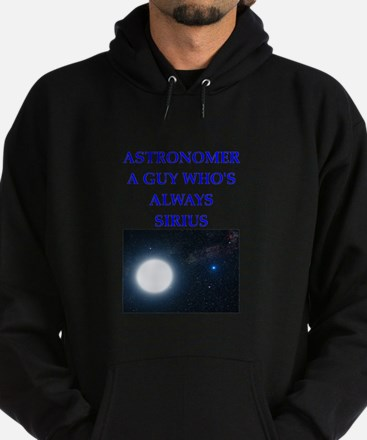 astronomer Hoodie