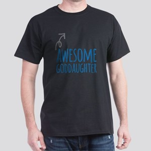 Awesome Goddaughter T-Shirt