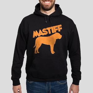 MASTIFF Hoodie (dark)