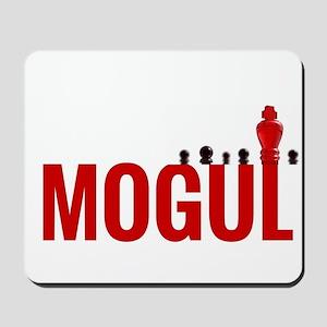 MOGUL Mousepad