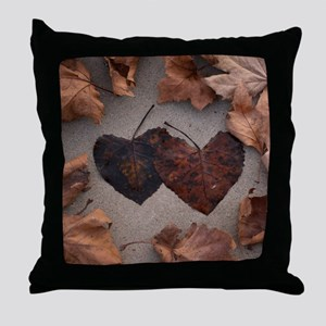 Twilight Love 9421 Throw Pillow