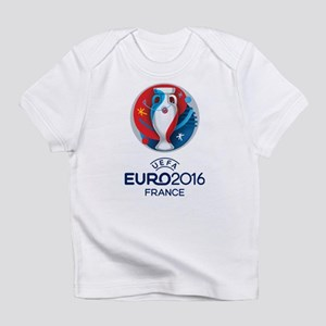 Euro 2016 France Infant T-Shirt