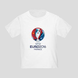 Euro 2016 France T-Shirt