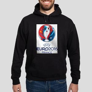 Euro 2016 France Hoody