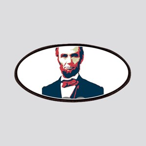 Lincoln Boss Patch