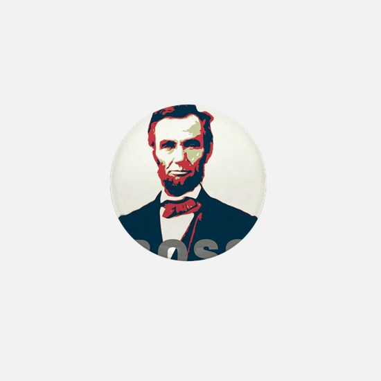 Lincoln Boss Mini Button