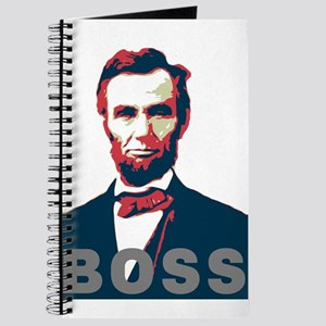 Lincoln Boss Journal