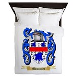 Moulinier Queen Duvet