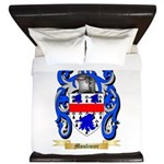 Moulinier King Duvet