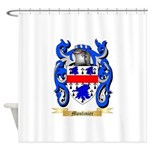 Moulinier Shower Curtain