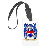 Moulinier Large Luggage Tag