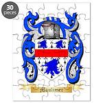 Moulinier Puzzle