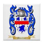 Mouliner Tile Coaster