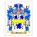 Mouler Small Poster
