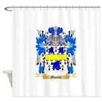 Mouler Shower Curtain