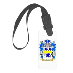 Mouler Luggage Tag