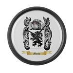 Moule Large Wall Clock