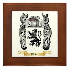 Moule Framed Tile