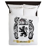 Moulden Queen Duvet