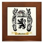 Moulden Framed Tile