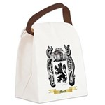 Mould Canvas Lunch Bag