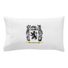 Moul Pillow Case