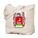 Mouget Tote Bag