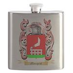 Mougeot Flask