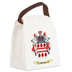 Mouchez Canvas Lunch Bag