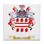 Mouchez Tile Coaster