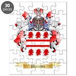 Mouchez Puzzle