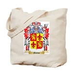 Motton Tote Bag