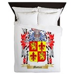 Mottier Queen Duvet