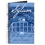 Manor - Journal