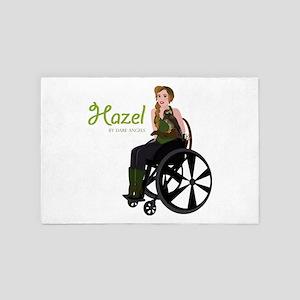 Hazel by Dare Angels 4' x 6' Rug