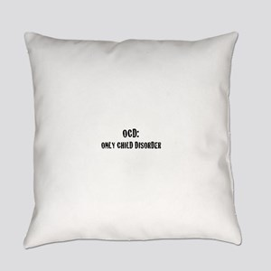 OCD Everyday Pillow