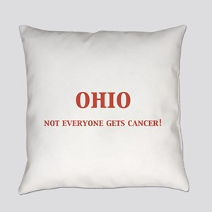 ohio Everyday Pillow