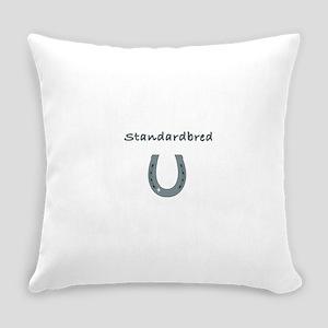 standardbred Everyday Pillow