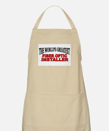 """The World's Greatest Fiber Optic Installer"" BBQ A"